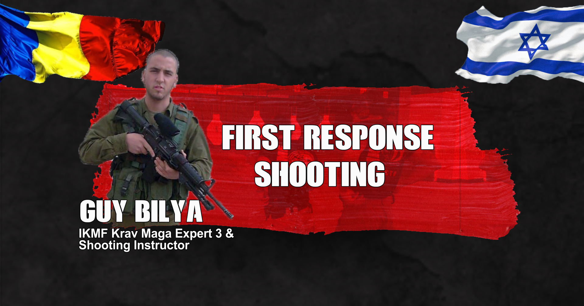 First Response Shooting Seminar